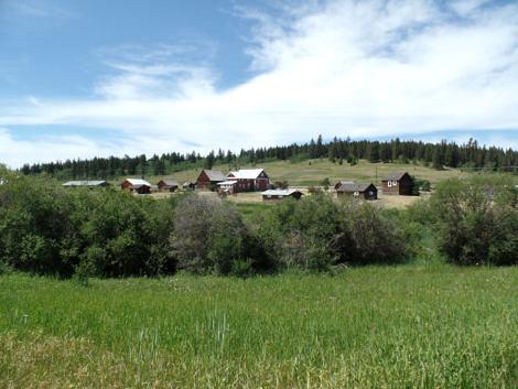 Mile Heritage Site