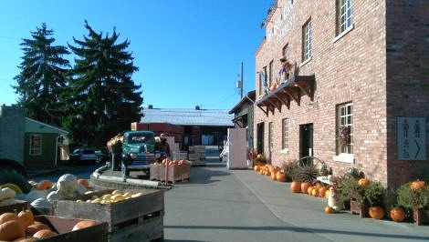 Davidson Orchards Cannery