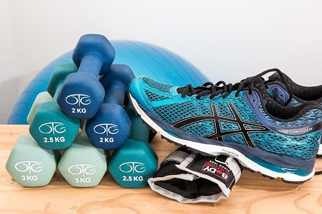 Fitness Training Gear